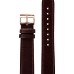 Elite 35.5 Brown Veau Strap
