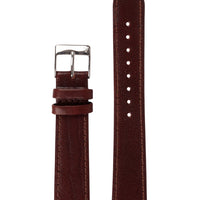 Elite 35.5 Burgundy Veau Strap