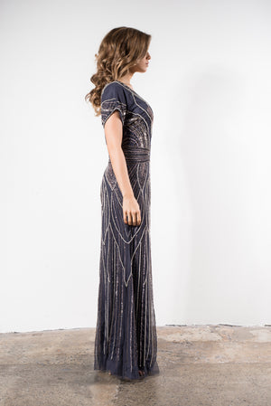 Atlantis Gown cocktail dress