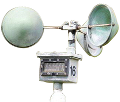 Cup Anemometers