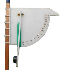 Plate Anemometers