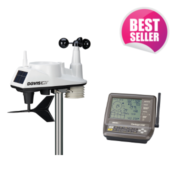 Davis Vatage Vue 6250 | Best Seller | weatherstationary