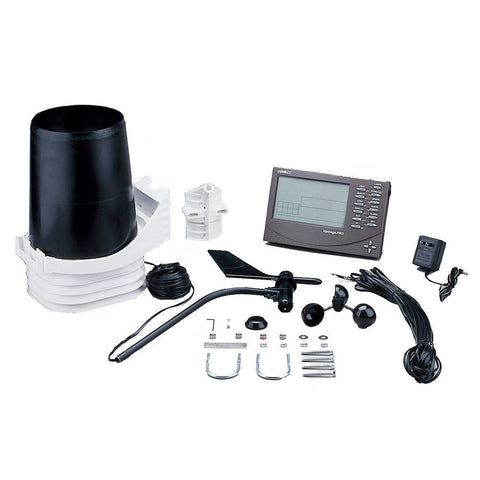 Davis Vantage Pro2 #6152C - Cabled Weather Station
