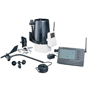 Davis Vantage Pro2 Plus 6162 | weatherstationary.com