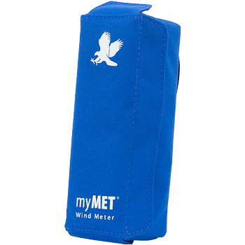 WeatherHawk myMet Wind Meter KIT | weatherstationary
