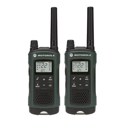Motorola T465 | weatherstationary.com
