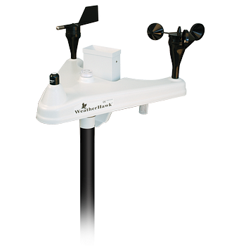 "WeatherHawk 232 Direct Connect (Cabled) ""Signature Series"" Weather Station"