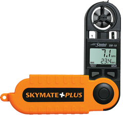 Portable Wind Meters | WeatherStationary.com