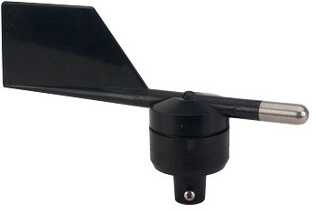 WeatherHawk Wind Direction Sensor ONLY for Signature Series Weather Stations