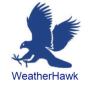 WeatherHawk  Housemount-Stainless Steel