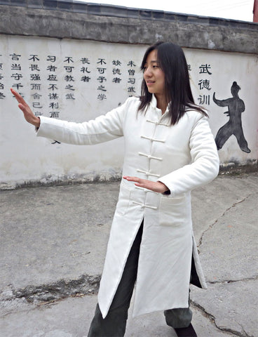 wudang winter coat