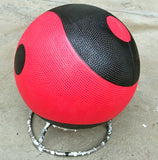 Natural Rubber Dantian Training Tai Chi Ball - Wudang Store