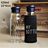 My Bottle The Portable Easy Drink