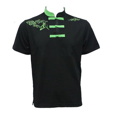Designer Special Short Sleeve Martial Arts T-Shirt