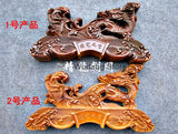 Longquan Wooden Sword Rack
