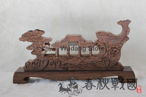 Wudang Sword Rack