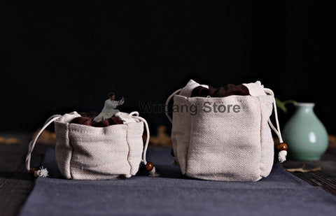 Kung Fu Tea Travel Bag - Wudang Store