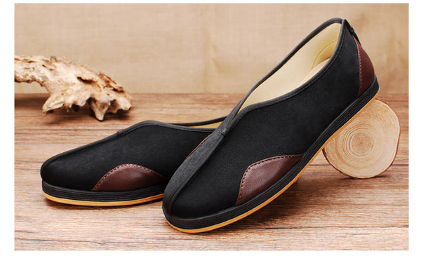 chinese taiji slippers