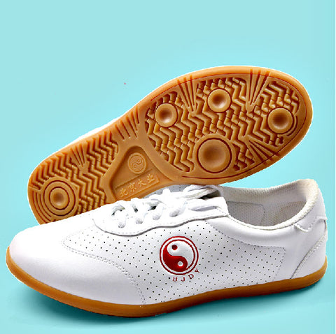 breathable taiji shoes