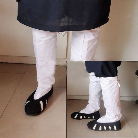 Traditional Taoist Socks