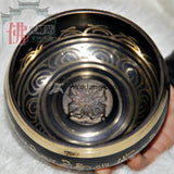 Nepal Buddhist Sound Bowl 8 sizes