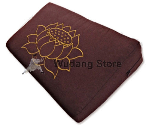 Lotus Seat Cushion in 2 Colors - Wudang Store
