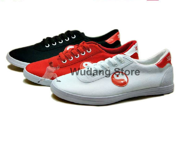 Yin-Yang Martial Arts Tai Chi Shoes - Wudang Store