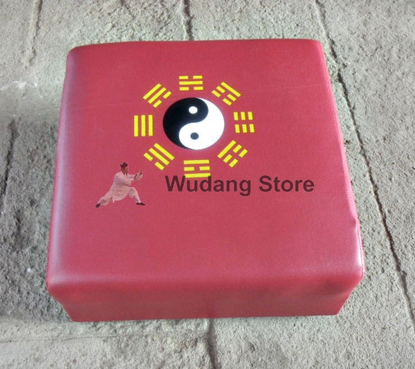 Red Taoist Kneeling Pad