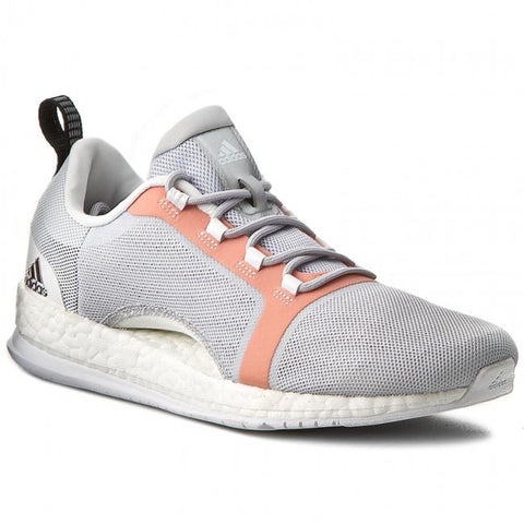 Last 15 x adidas Pure Boost X TR 2.0 Womens Trainers BA7958 rrp£170 Now Only £29.99!!