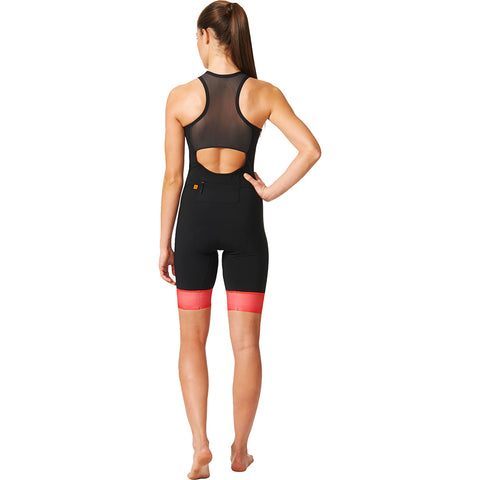 Last 6 x adidas Adistar CD Zero 3 Womens Cycling Bodysuits (AI2801) rrp£120 - Incredibly Only £28.49