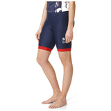 Last 18 x adidas Performance Team GB Womens TMF Cycling Shorts (AP7901) rrp£70 - Incredibaly Only £15.49