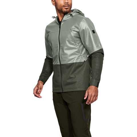 10 x Under Armour Mens UA Storm Tech Swacket / Jackets rrp£120 - Only £39.99 (Selling £100 online)