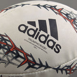 Last 18 x adidas Triumpho New Zealand All Blacks Rugby Balls Size 3 rrp£25 Only £3.49 each!!