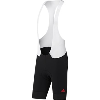 11 x adidas adistar Mens CD.Zero3 Bibshorts (AY3762) rrp£140 - Incredibly £28.49