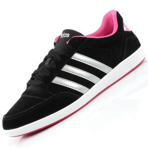 10 x adidas VL Hoops Women's Trainers (AW5372) rrp£60 Incredible Clearance Price Only £13.99 each!!