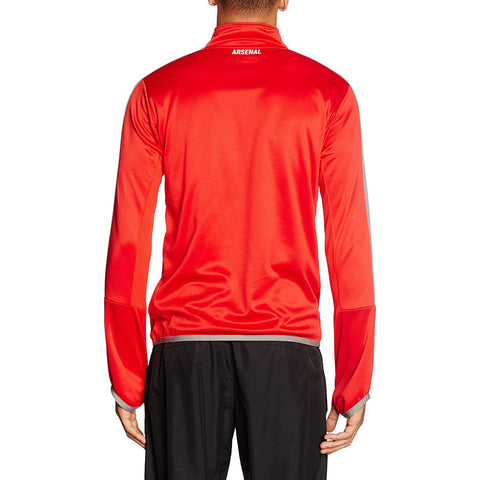 10 x Puma Men's Red Arsenal Football Club 1/4 Training Top (749746-04) rrp£70, Now Only £15.99!