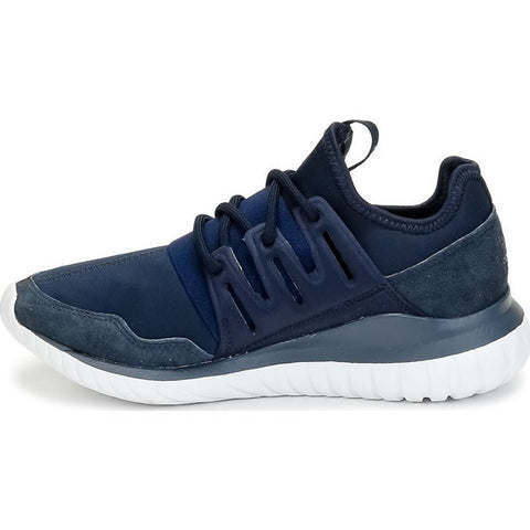 Last 9 x adidas Originals Mens Tubular Radial Trainers - AQ6725 - rrp£120 Now £32.99