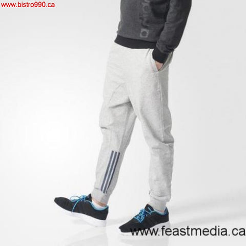 Last 10 x adidas Low Crotch Track Pants RARE DESIGNER (AY2588) rrp£80 Now Only £14.99!!
