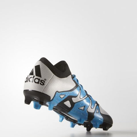 Last 7 x adidas X 15.1 FG/AG Mens Football Boots rrp£150 (S75239) - Incredibly Now Only £23.49!!
