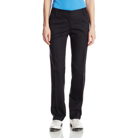 14 x adidas Women's ClimaLite Golf Trousers (Z76150) rrp£50 - Only £10.99