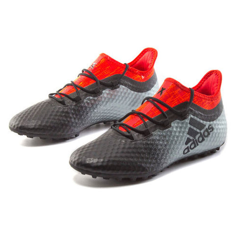 10 x adidas Mens X Tango 16.1 TF Football Trainers rrp£120 (BA9467) - Incredibly Only £29.99