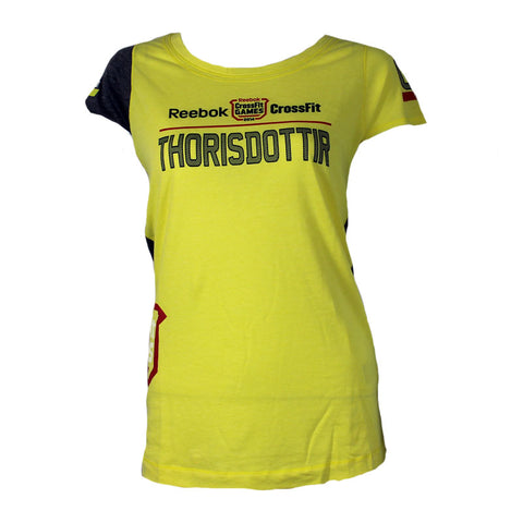 34 x Reebok Crossfit Triblend Womens T-Shirts rrp£30 (A50140) - Incredibly Now Only £3.99 each!!!