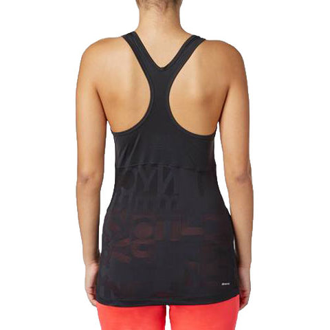 Last 33 x adidas Ladies Cycling Pro Tank Top rrp£50 Only £8.69 (AJ4870)