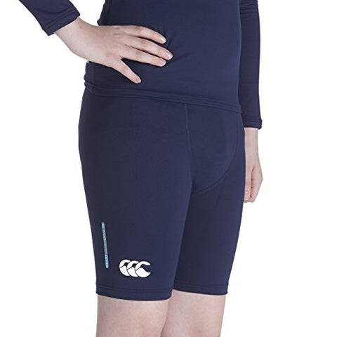 40 x Canterbury Kids Rugby / Fitness / Running / Football / Baselayer Shorts rrp£30 - Only £6.99!!