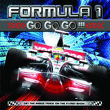 "18 x Formula 1 ""Go Go Go"" Hardback Books rrp£14.99 Only £1.89 each (Many lots available)"