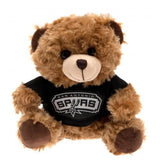 983 x Official NBA Teddy Bears (Boston Celtics / Chicago Bulls / Miami Heat etc rrp£15 CLEAR ALL £1.39 !!!!