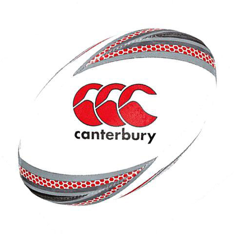 50 x Canterbury Mentre Size 5 Training Rugby Balls rrp£15 Only £2.79 Each!!