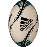 20 x adidas Triumpho New Zealand All Blacks NZRU Rugby Balls Size 5 rrp£25 Only £3.49 each!!