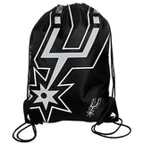 1640 x Official NBA Big Logo Drawstring Backpack (Boston Celtics / Chicago Bulls / Los Angeles Lakers etc rrp£15 CLEAR ALL 99p !!!!