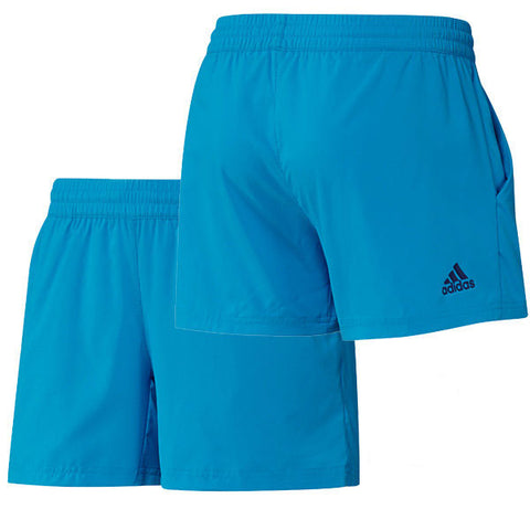 31 x adidas Performance Climacool Womens Badminton Shorts (S90082)  rrp£30 - Incredibly Only £3.99 (93 In Stock)